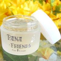 PANA FRIENDS( パナフレンズ ) ピュアプラスクリーム